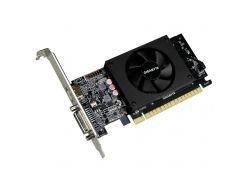 Видеокарта GeForce GT710 2048Mb Gigabyte (GV-N710D5-2GL) (U0268591)