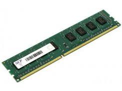 Оперативная память для компьютера DDR4 4GB 2400 MHz NCP NCPC9AUDR-24M58 (U0286877)