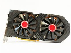 Видеокарта XFX Radeon RX 580 8192Mb XXX Edition (RX-580P8DFD6) (U0309738)