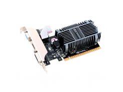 Видеокарта INNO3D PCI-Ex GeForce GT 710 LP 2048MB DDR3 (N710-1SDV-E3BX) (U0175979)