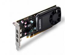 Видеокарта QUADRO P400 2048MB PNY (VCQP400-PB) (U0237676)