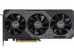 Видеокарта Asus PCI-Ex Radeon RX 5700 XT TUF Gaming X3 OC 8GB GDDR6 TUF 3-RX5700XT-O8G-GAMING (s-238742)