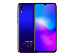 Blackview A60 Pro 3/16Gb Blue (STD04034)