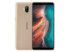 UleFone P6000 Plus 3/32GB Gold (DTD00118)