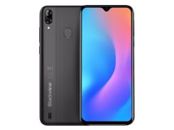 Blackview A60 Pro 3/16Gb Black (STD04050)