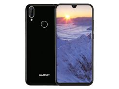 Cubot R19 3/32GB Black (DTD00609)