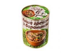 Каша гречневая с бараниной L'appetit 340 г (4820021840401)