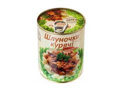 Желудочки куриные L'appetit 340 г (4820177070110)