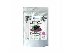 Сублимированный порошок из смородины Cryovit  50 г (0043)