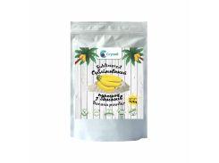 Сублимированный порошок с бананов Cryovit 50 г (0048)