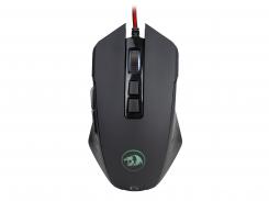 Мышь Redragon Dagger IR USB Black (75092)