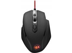 Мышь Redragon Tiger 2 USB Black (77637)