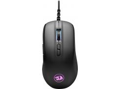 Мышь Redragon Stormrage RGB IR USB Black (78259)