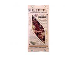 Шоколад білий Leopol з вишнею 95 г (103685)