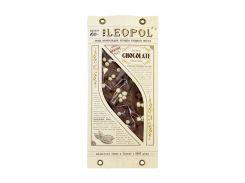 Шоколад молочний Leopol бабл 95 г (103758)