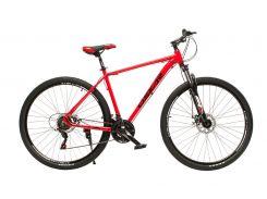 """Велосипед Oskar 29"""" M126 Красный (29-m126-rd)"""