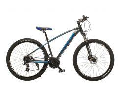 "Велосипед Oskar 27,5"" Sporta Серый (27,5-m107-gr)"