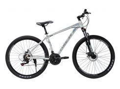"""Велосипед Oskar 27,5""""SAFE100 Белый (27,5-1812-wt)"""