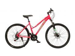 """Велосипед Oskar 27,5"""" SCARP Розовый (27,5-1851-pk)"""