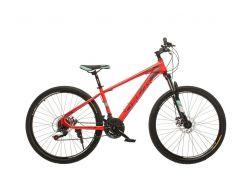 """Велосипед Oskar 27,5""""1857 Красный (27,5-1857-rd)"""