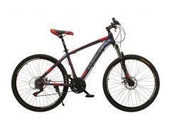 """Велосипед Oskar 26""""M119 Синий (26-m119-bl)"""