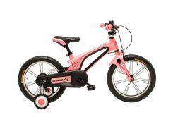 """Велосипед Oskar 16""""-UK601 Розовый (16-uk601-pk)"""