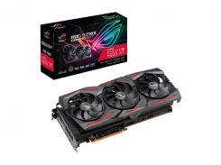 Видеокарта AMD Radeon RX 5600 XT 6GB GDDR6 ROG Strix Gaming OC Asus (ROG-STRIX-RX5600XT-O6G-GAMING)
