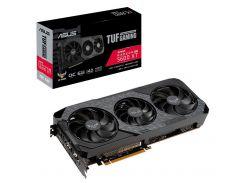 Видеокарта AMD Radeon RX 5600 XT 6GB GDDR6 TUF Gaming X3 Evo OC Asus (TUF 3-RX5600XT-O6G-EVO-GAMING)
