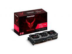 Видеокарта AMD Radeon RX 5700 8GB GDDR6 Red Devil PowerColor (AXRX 5700 8GBD6-3DHE/OC)