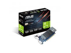 Видеокарта GF GT 710 1GB GDDR5 Asus (GT710-SL-1GD5-BRK)