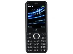 2E E280 2018 Dual Sim Black (708744071170)