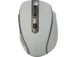 Мышь Defender Safari MM-675 Wireless Grey (52677)