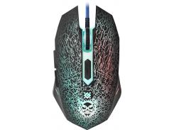 Мышь Defender Shock GM-110L USB Black (52110)