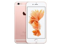 Мобильный телефон Apple iPhone 6s 64GB Rose Gold (AA0014)