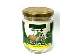 Кокосовое масло Cocomate Органик рафинированное 200 мл (1)