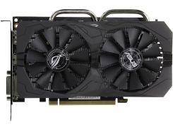 Видеокарта Asus Radeon RX 560 Rog Strix Gaming OC 4GB ROG-STRIX-RX560-O4G-GAMING (F00148184)