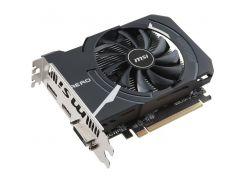 Видеокарта MSI Radeon RX 560 AERO ITX 4G OC (F00147696)