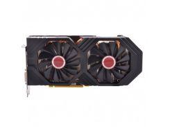 Видеокарта XFX Radeon RX580 GTS XXX Edition RX-580P8DFD6 (F00134026)