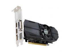 Видеокарта Gigabyte GeForce GTX 1050 Ti OC LP 4GB GV-N105TOC-4GL (F00147717)