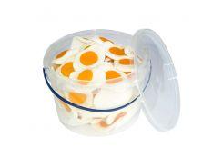 Жувальний мармелад Jelly Juice дивовижні яйця 450 г (103905)