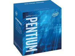 Процессор Intel Pentium G4500 3.5GHz (3mb, Skylake, 51W, S1151) Box (BX80662G4500)