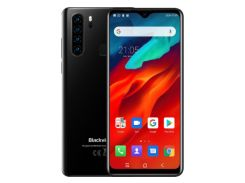 blackview a80 pro 4/64gb black (dtd00750)