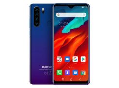 Blackview A80 Pro 4/64Gb Blue (DTD00819)