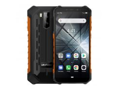 Ulefone Armor X5 Dual Sim Black/Orange (6937748733393)