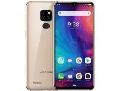 Ulefone Note 7P Dual Sim Gold (6937748733188)