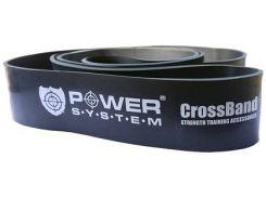 Резина для тренировок CrossFit Level 5 PS - 4055 Black (PS-4055_Black)