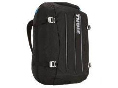 Дорожная сумка Thule Crossover 40L Duffel Pack Black (5833883)