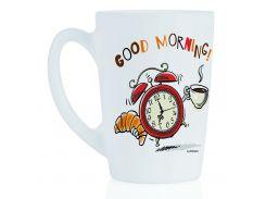 Кружка LUMINARC NEW MORNING ALARM (6537077)