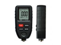 Цифровой краскомер автомобильный измеритель краски R&D ТС100 Black (JHFDJH678D)