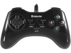 Геймпад Defender Game Master G2 (64258) (6115585)